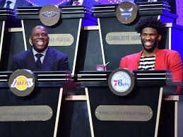Hit The Floor Bet Season 4 - nba over unders 2017 18 lakers 76ers top worst bets si com