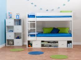 Kids Loft Bed With Storage Loft Bed Kids Beds With Storage Stylish