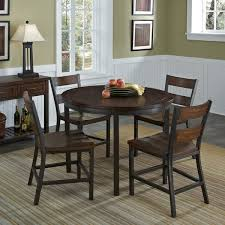 cabin styles cabin creek 5 dining set by home styles free shipping