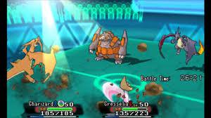 Omega Ruby Pokemon Omega Ruby Alpha Sapphire Vgc 2015 Battle Spot Doubles