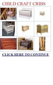 child craft cribs childcraft cribs replacement parts salem