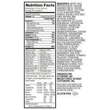 muscle milk light bars muscle milk light chocolate shakes 11 oz 18 pk