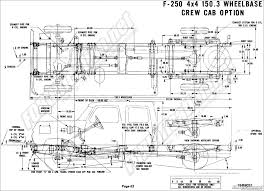 Ford F 150 Truck Bed Dimensions 1976 Ford Body Builder U0027s Layout Book Fordification Net