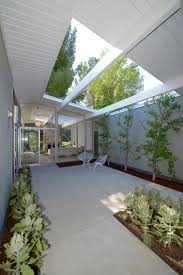 eichler atrium one day pinterest mid century house and mid