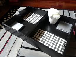 crate coffee tables diy lori diy crate coffee table