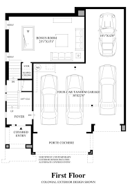What Is Foyer Pipers Glen The Ballard With Basement Home Design