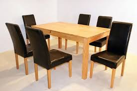 Pedestal Dining Table For 6 Oval Shape Pedestal Dining Table For 6 With Brown Painted Also