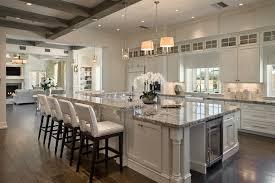 interiors of homes bianco antico kitchen parade of homes grand award winning design
