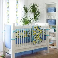 Neutral Nursery Bedding Sets by Trendy Neutral Crib Bedding Sets Today All Modern Home Designs