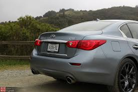 lexus vs infiniti brand 2015 infiniti q50s review with video the truth about cars