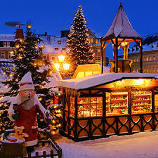 europe european christmas markets 9 days