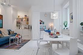 Dining Room Pendant Lights Traditional Dining Room With Hardwood Floors U0026 Pendant Light