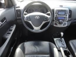 Hyundai I30 2011 Interior I30 2 0 Aut Top 2011 Carrage