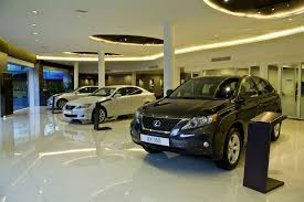 lexus showroom lexus malaysia opens penang dealership toyota lexus forum
