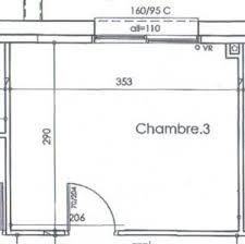 plan d une chambre 2ème chambre enfant forum interior designer virginie garikian