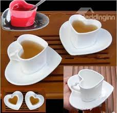 amazing ceramic shape coffee tea cup beddinginn