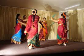 different types of dance anna purani chandrasehar 2012
