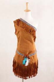 Pocahontas Halloween Costume Women Costume Gallery Costumes Picture Detailed Picture