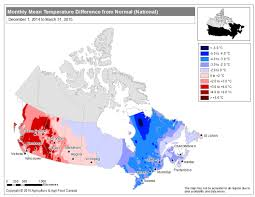 Edmonton Canada Map by 2015 Annual Review Of Agroclimate Conditions Across Canada