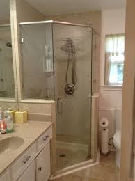 bath and shower remodeling bathroom remodelers after