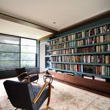 home design for book lovers 10 exles of reading rooms that are a book lovers dream contemporist