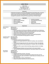 Hospitality Resume Objective Examples by A Perfect Resume Objective What Will You Do To Make The Best Call