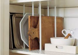 Organizing Your Kitchen Cabinets by 20 Genius Ways To Organize Your Kitchen Cabinets The Krazy