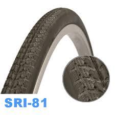 chambre a air 700x28c sri 81 pneu anti crevaison pour roue vélo 700