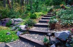 Sloped Garden Design Ideas Sloping Garden Designs Posts Related To Garden Design Ideas On A