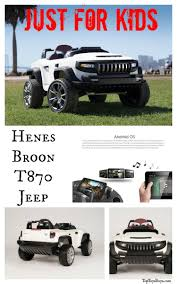minecraft jeep wrangler henes broon electric cars jeep luxury ride on cars for kids