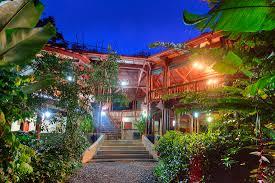 costa rica yoga hotels u0026 costa rica wellness resorts