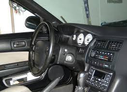 Custom 240sx Interior Nissanmunda 1997 Nissan 240sx Specs Photos Modification Info At