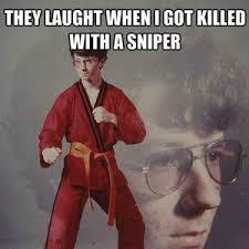 Nerd Karate Kid Meme - karate nerd by matty the epic meme center