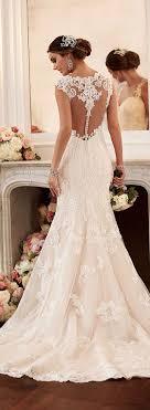 best 25 open back wedding dress ideas on lace wedding