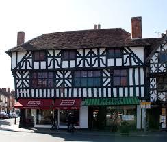 Tudor Architecture File Tudor House Stratford 5664646469 Jpg Wikimedia Commons
