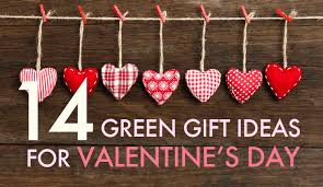 valentines day ideas for 14 green gift ideas for s day inhabitat green design