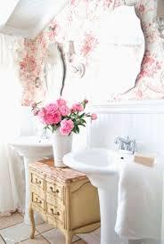 shabby chic bathroom decorating ideas shabby chic bathroom decorating ideas new pin by ideas to decor on