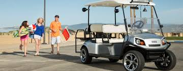 teetime golf cars