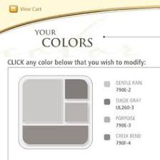 dream paint color anonymous by behr perfect gray no blue or