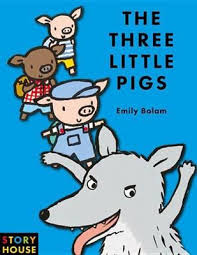 booktopia pigs story house book emily bolam