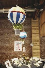 Balloon Centerpiece Ideas Air Balloon Centerpiece Ideas Balloon Centerpiece Ideas For