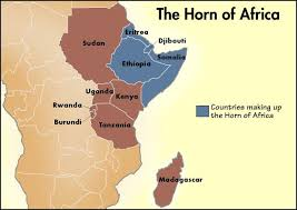 africa map eritrea peace and security in the horn of africa eritrea s view ecss