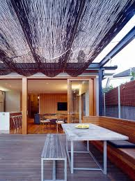Outdoor Bamboo Curtains Outdoor Bamboo Shade Ideas Houzz
