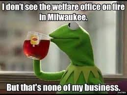 Milwaukee Meme - meme exposes hard truth about the riots in milwaukee