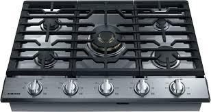 Ge Glass Cooktops 5 Burner Gas Stove U2013 Doublecash Me