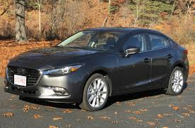 mazda 3 review 2017 mazda mazda3 overview cargurus
