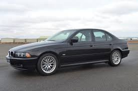 bmw e39 530i tuning 2003 bmw 530i german cars for sale