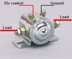coll hersee solenoid not working sailboatowners forums