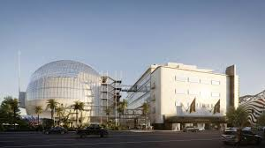 museum of major gifts to academy museum of motion pictures advance