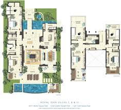 villa plans luxury kerala house design plans villa floor friv 3 bedroom most